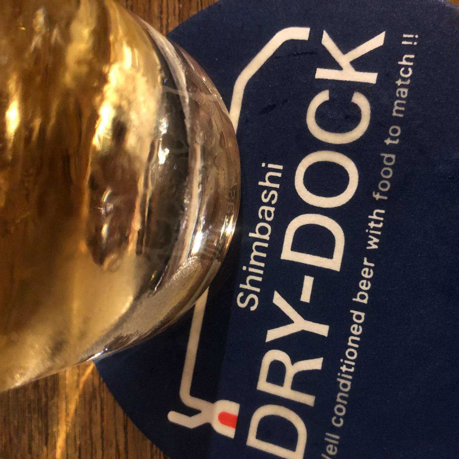 DRY -DOCK
